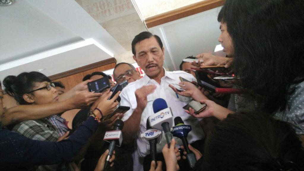 Perang Dagang Bawa Untung bagi Indonesia