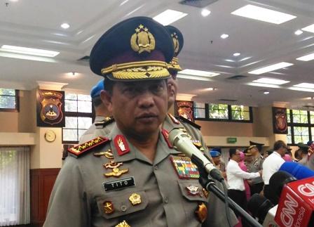Kapolri Jamin Keamanan di Papua Saat Pemilu 2019