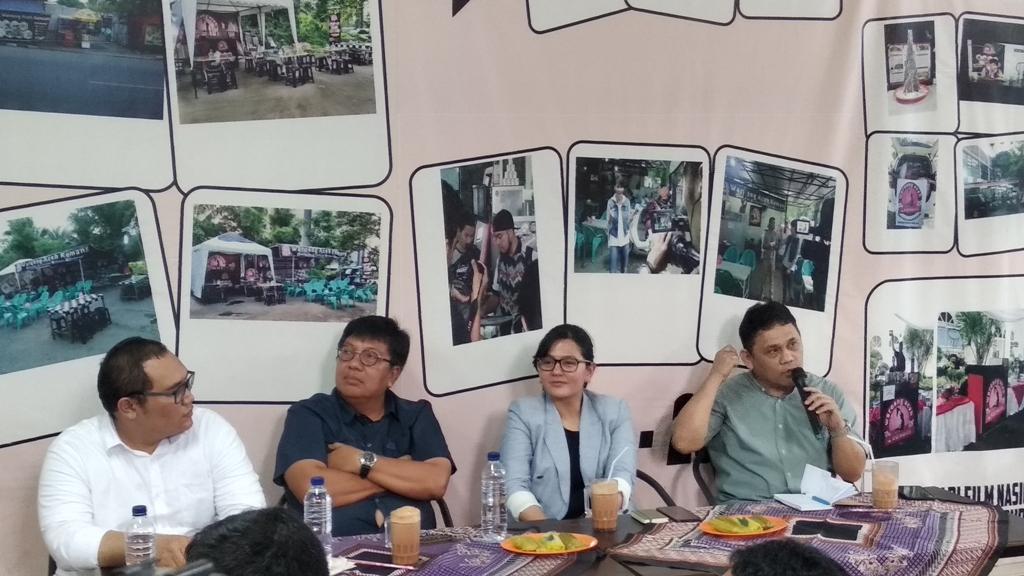 Gede Widiade: Pengaturan Skor di Indonesia itu Biasa!