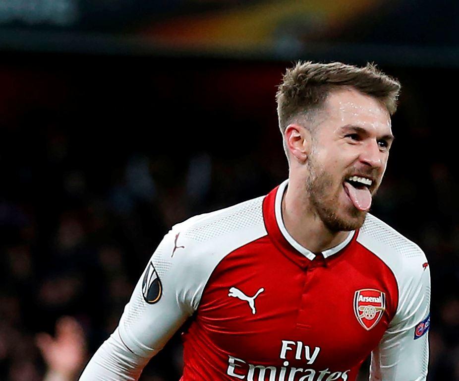 Legenda Arsenal Sarankan Ramsey ke West Ham