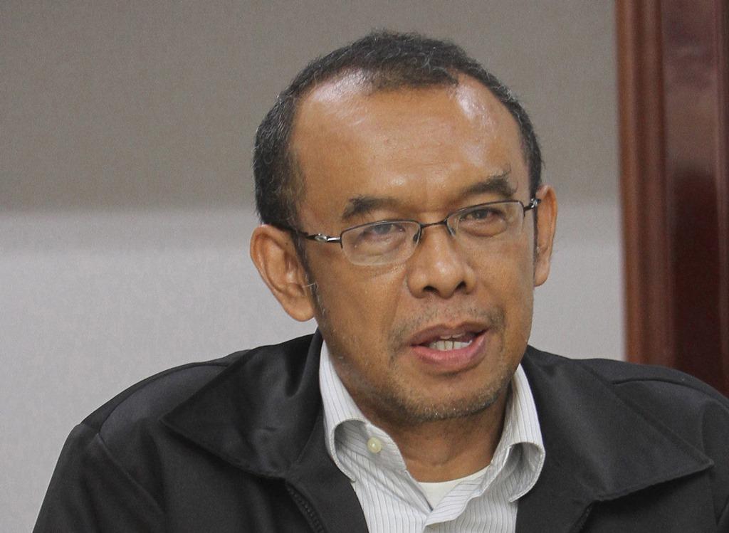 Kemenpora Desak PSSI Tuntaskan Kasus Pengaturan Skor