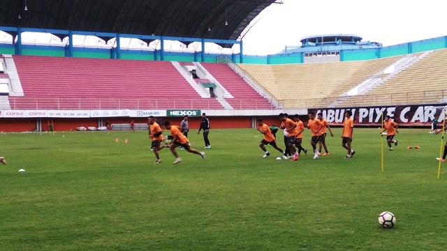PSS Sleman Khawatirkan Ketidakjelasan Jadwal Final