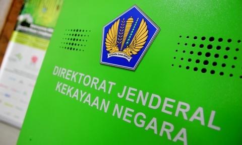 60 Barang Gratifikasi KPK Dilelang via Portal Lelang Indonesia