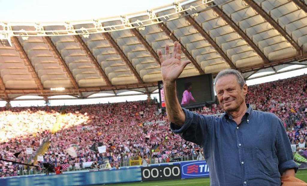 Palermo Dijual dengan Harga Rp 162 ribu