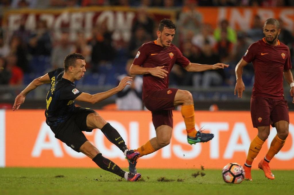 Prediksi Roma vs Inter: Menang demi Pulihkan Mental