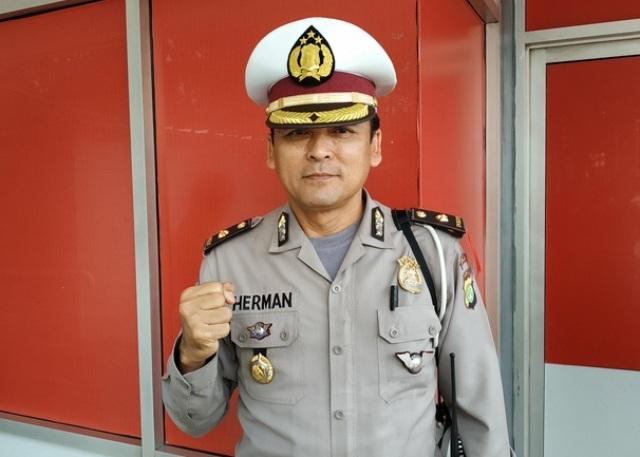 400 Personel Keamanan Berjaga di Bundaran HI