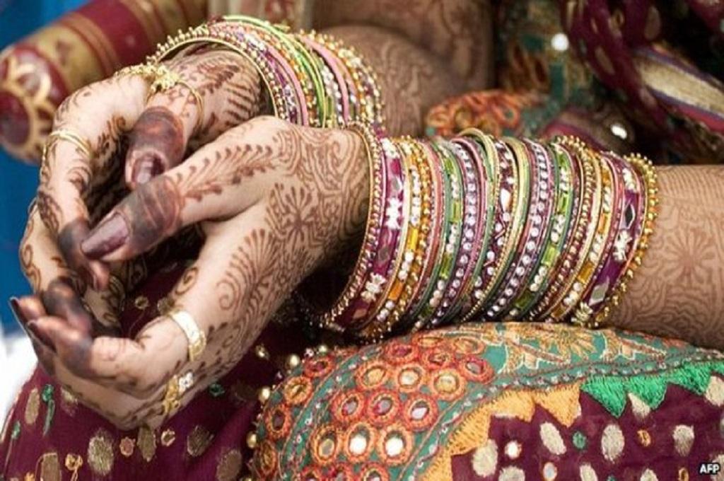 Nikahi Remaja 17 Tahun, Wanita India Ditangkap