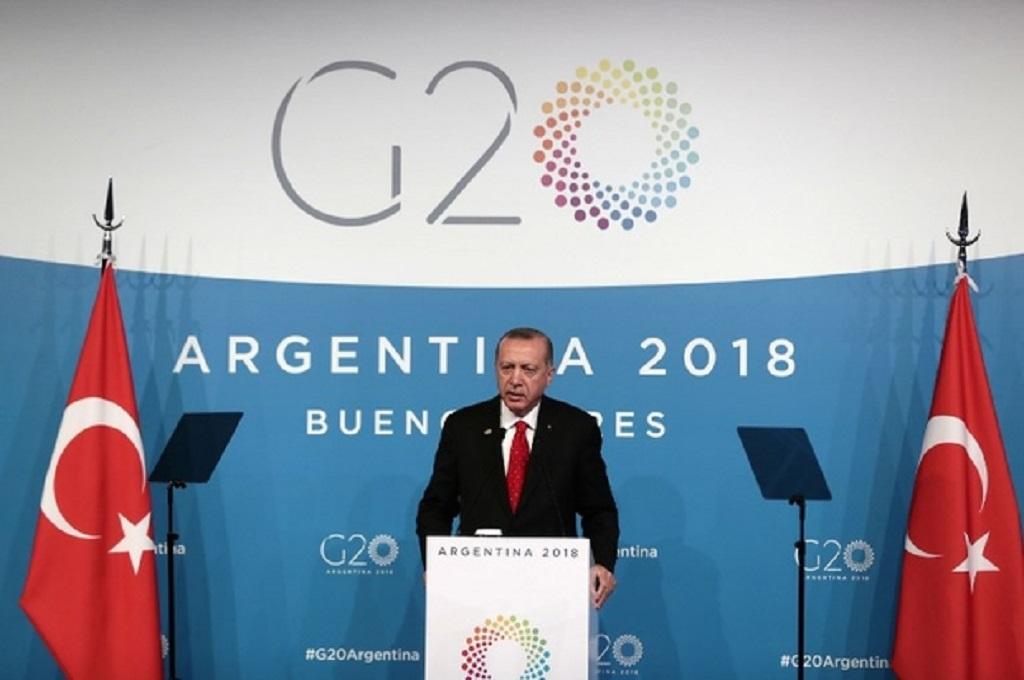 Erdogan Kembali Minta Pembunuh Khashoggi Diekstradisi