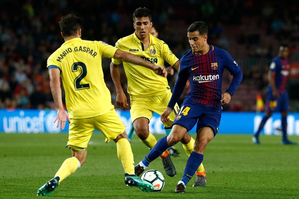 Prediksi Barcelona vs Villarreal: Badai Cedera Bukan Kendala