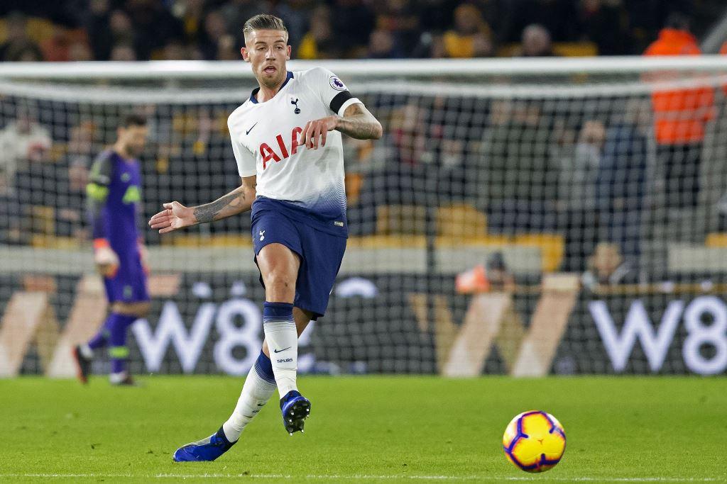 Pemain Spurs Beberkan Perbedaan Arsenal di Bawah Emery