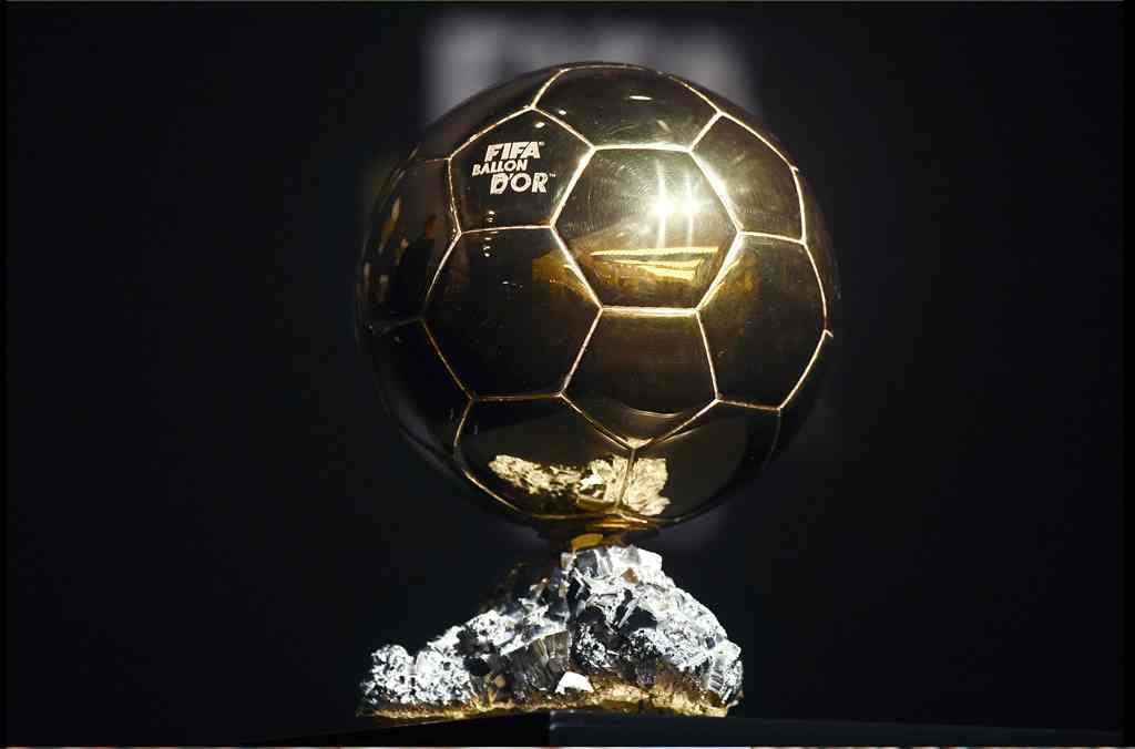 Hari Ini, Pemenang Ballon d'Or 2018 Diumumkan