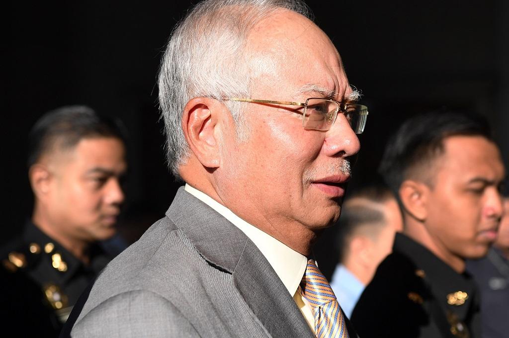 Skandal 1MDB akan Masuk Pelajaran Sejarah Malaysia