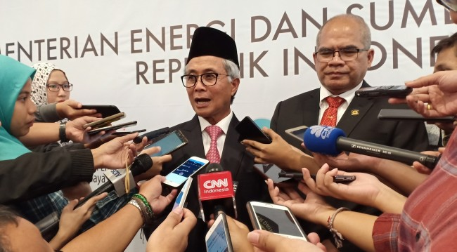 New SKK Migas Chairman Expected to Increase Oil Reserves