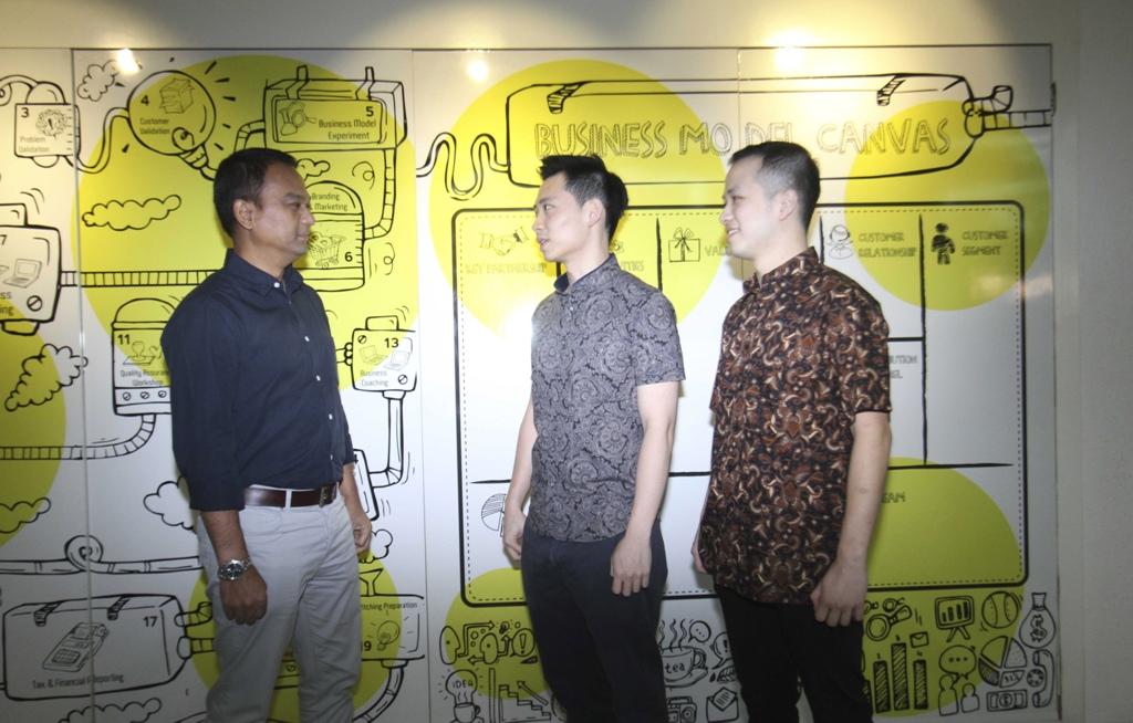 2019, Mandiri Capital Luncurkan <i>Venture Fund</i>