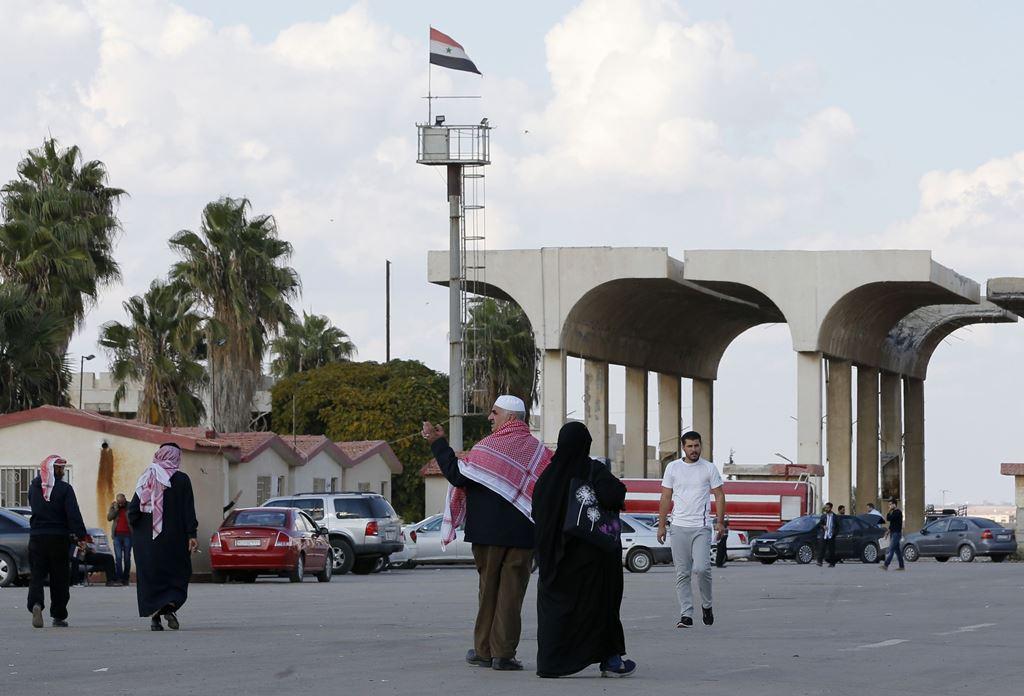 Perbatasan Yordania Dibuka, 30 Ribu Warga Suriah Pulang