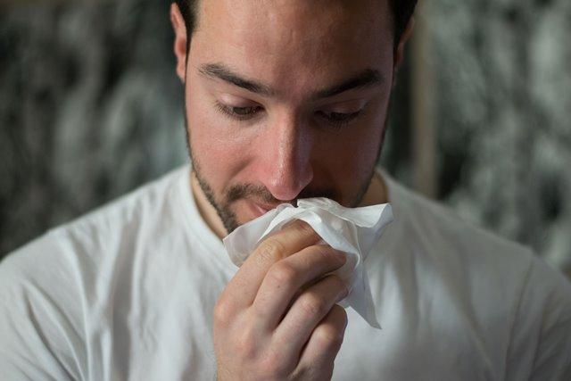 Lima Tanda Infeksi Sinus