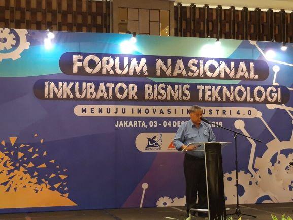 Pertumbuhan Inkubator Bisnis Masih Terpusat di Jawa