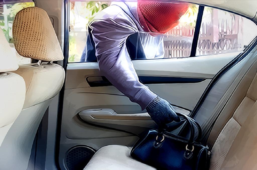 Mobil Raib Dibawa Pria yang Dikenal di Sosmed