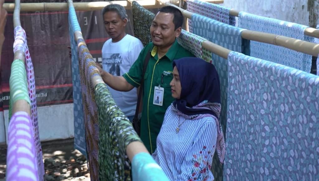 Cerita Sang Pengrajin Batik Cirebon