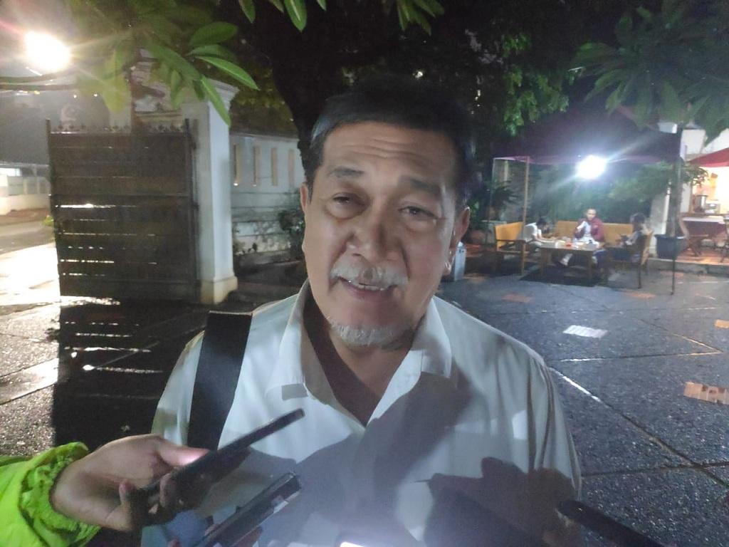 Deddy Mizwar Halau Isu PKI di Jabar
