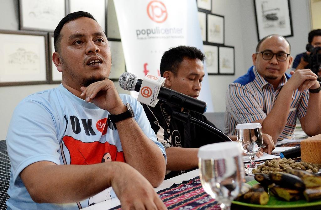 NasDem Apresiasi Cara Jokowi Memperlakukan Honorer