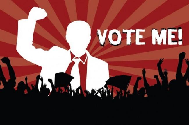 Caleg PSI dan PKS Ditegur Pengawas Pemilu