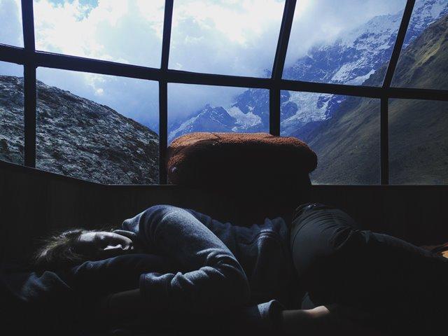 Alasan Anda Merasa Haus Saat Bangun Tidur