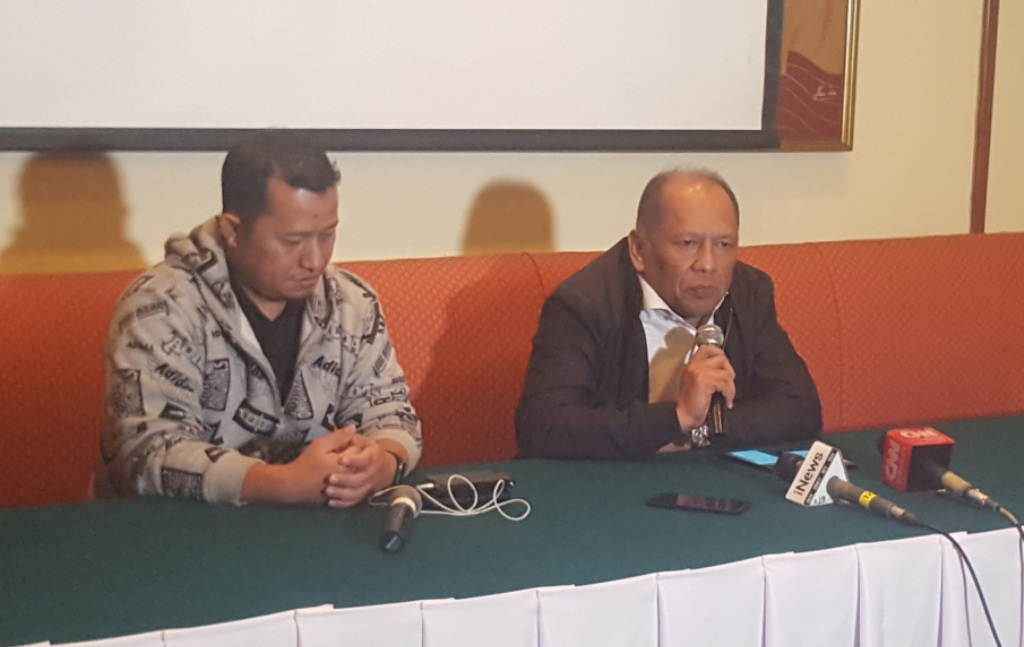 Kasus Hidayat, PSSI Tinggal Awasi Pelaksanaan Sanksi