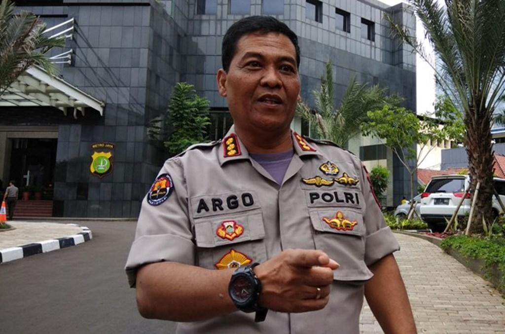 Polisi Segera Tetapkan Tersangka Dana Kemah