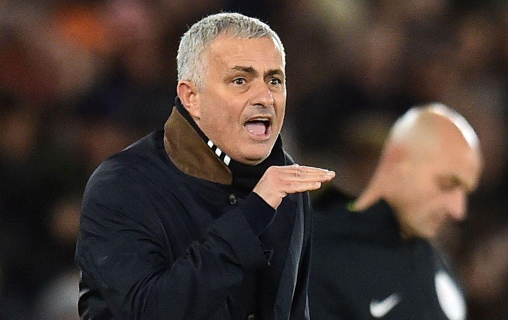 Soal Peluang United, Mourinho Klarifikasi Pernyataannya