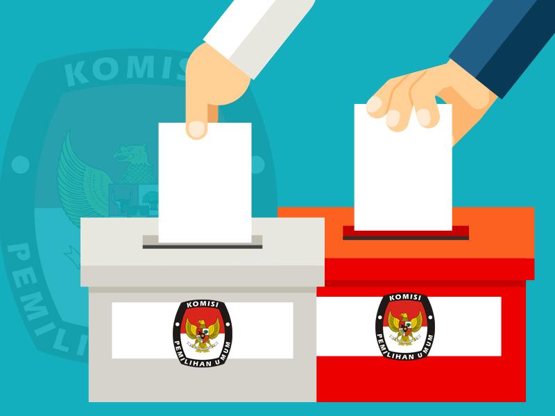Peserta Pemilu Diminta Tak Hanya Pasang Spanduk