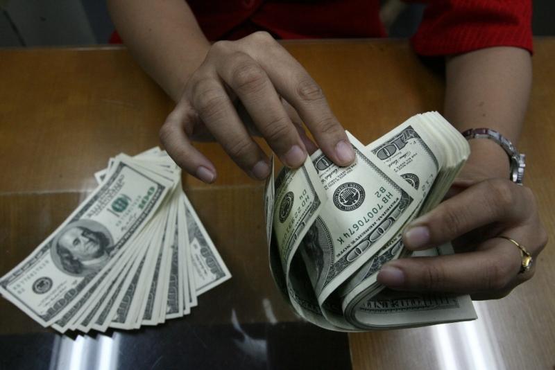 Dolar AS Terkapar