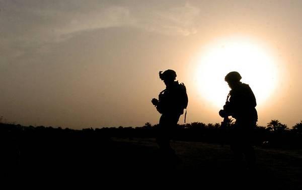 Dukung ISIS, Tentara AS Divonis 25 Tahun Penjara