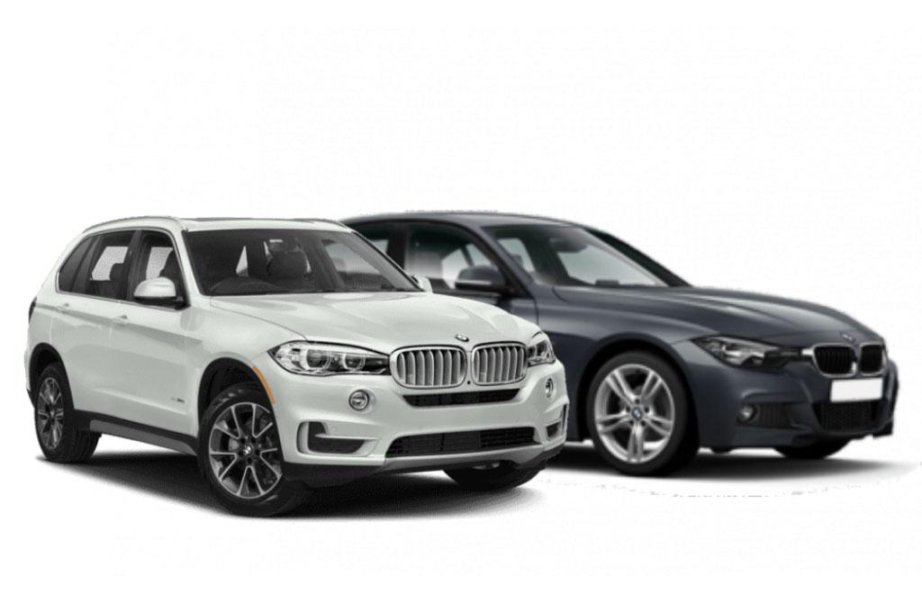 BMW Indonesia Hentikan Produksi Seri-3 dan X5, Ada Apa?
