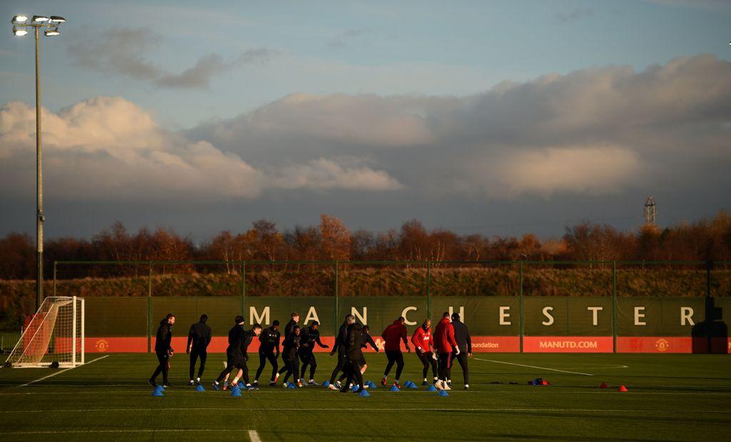 Prediksi Man United vs Arsenal: Kesempatan Ideal Mourinho Menjawab Kritikan