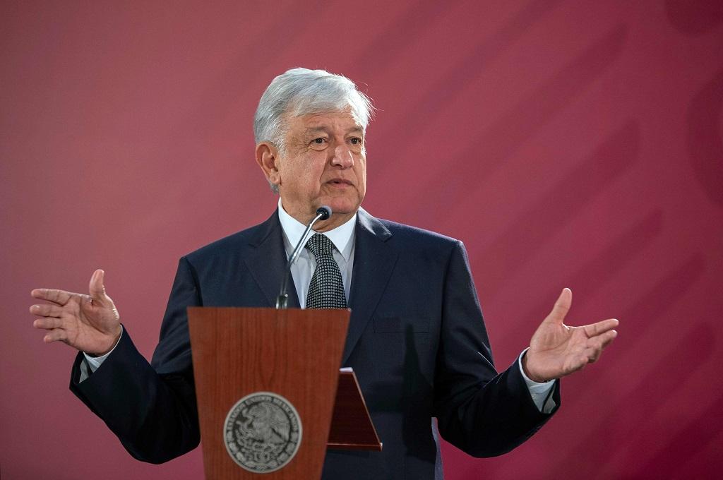 Presiden Meksiko Ingin Cabut Hak Imunitas Dirinya Sendiri