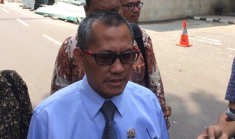 Ketua KY Minta Pemeriksaannya Dijadwal Ulang