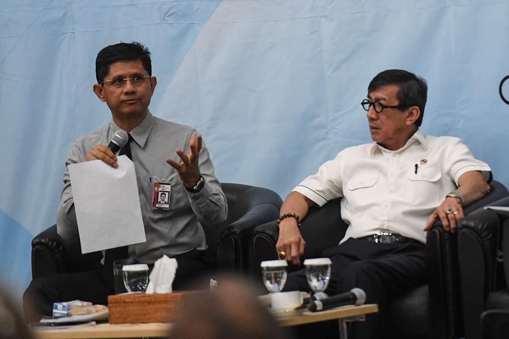 Petinggi Polri-TNI Diduga Melindungi Tambang Ilegal