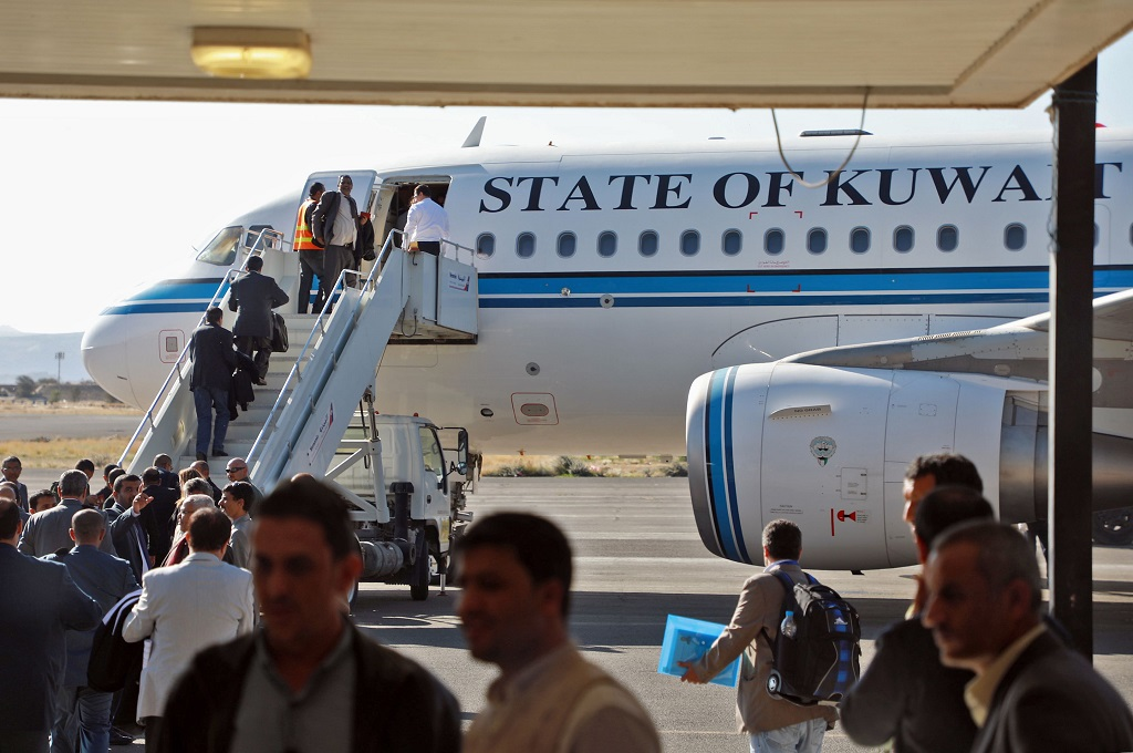 Delegasi Yaman Bertolak ke Swedia untuk Dialog Damai