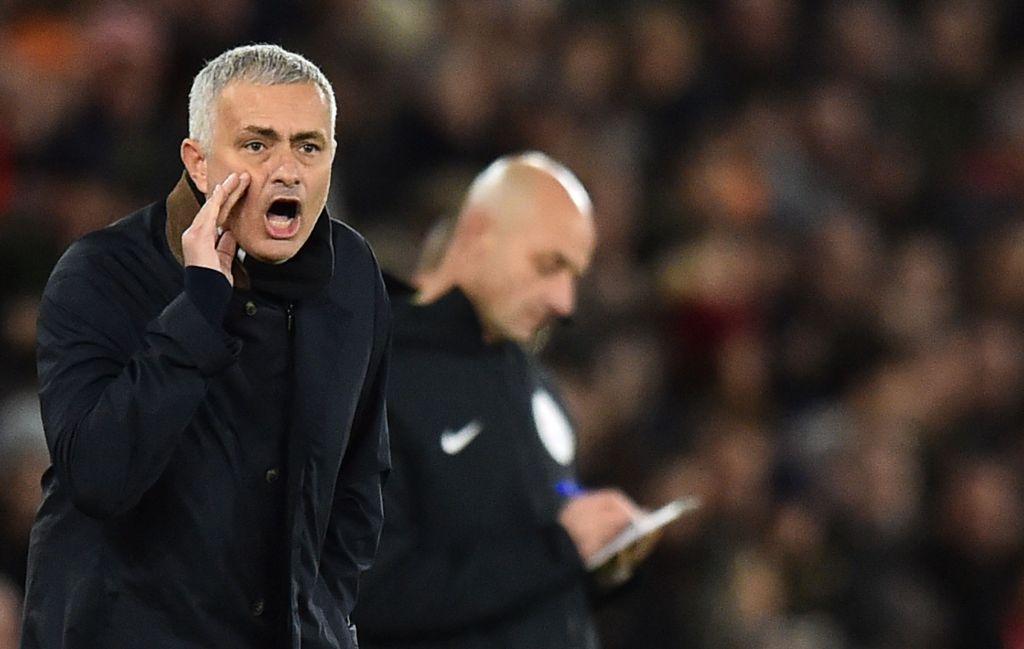 Mourinho: Semua Tim Semakin Oke, United Tidak!