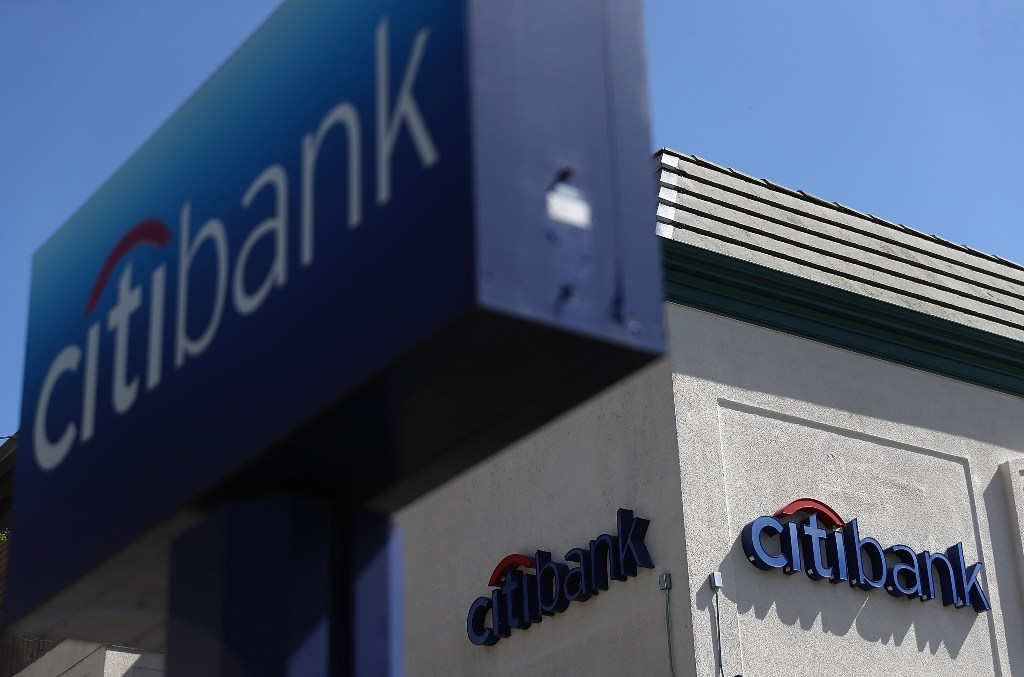 Citibank Suntik USD12 Juta ke Pelita Samudera Shipping