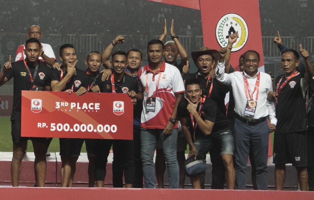 Kesiapan dan Persiapan Kalteng Putra Menyambut Liga 1 Indonesia