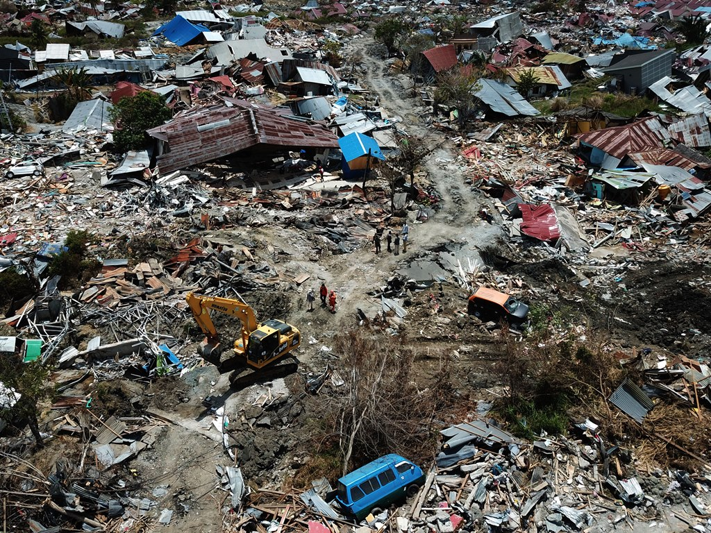 <i>Berharap Tak Ada Lagi Korban saat Gempa</i>