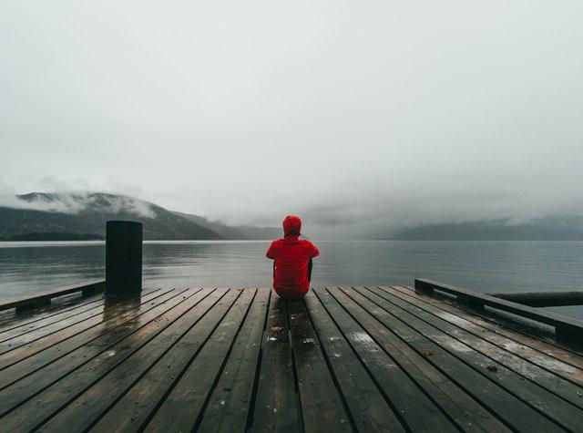 Mengatasi Rasa Kesepian Secara Sederhana