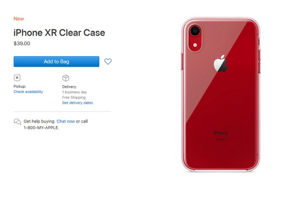 Apple Resmi Rilis Sasis untuk iPhone XR