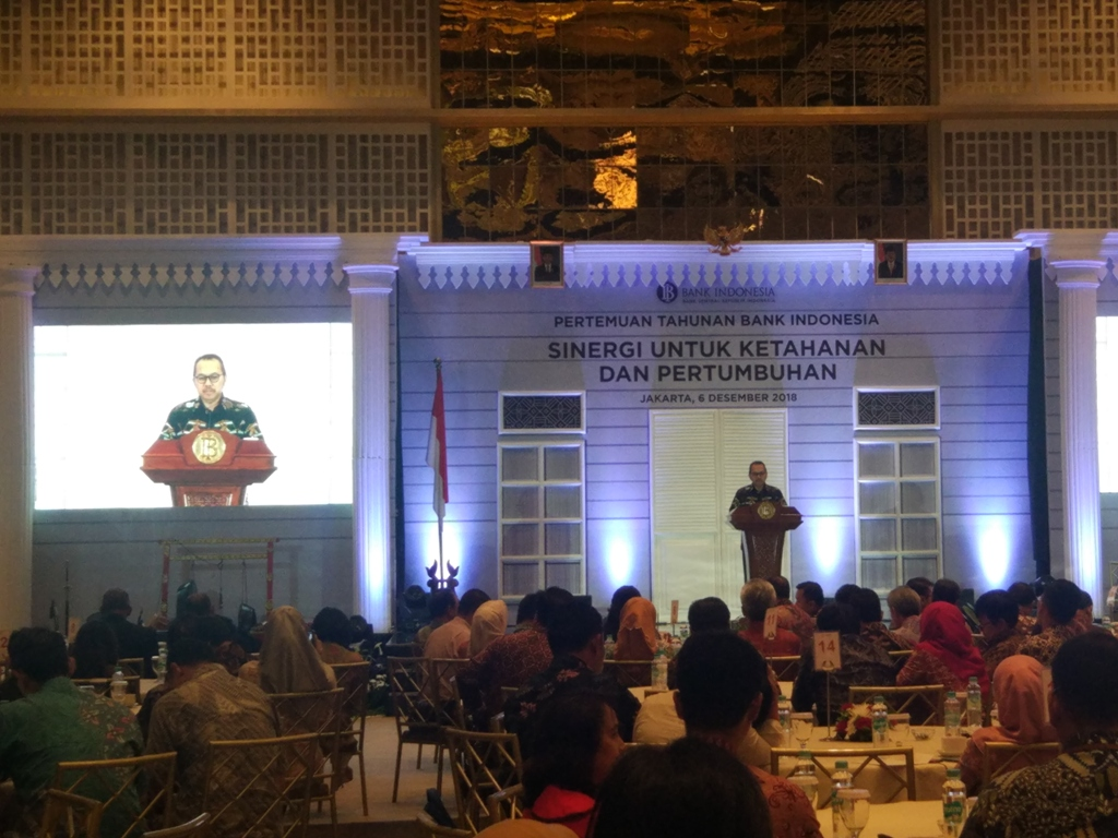 Tiga Penyumbang Terbesar Pertumbuhan Ekonomi DKI Jakarta