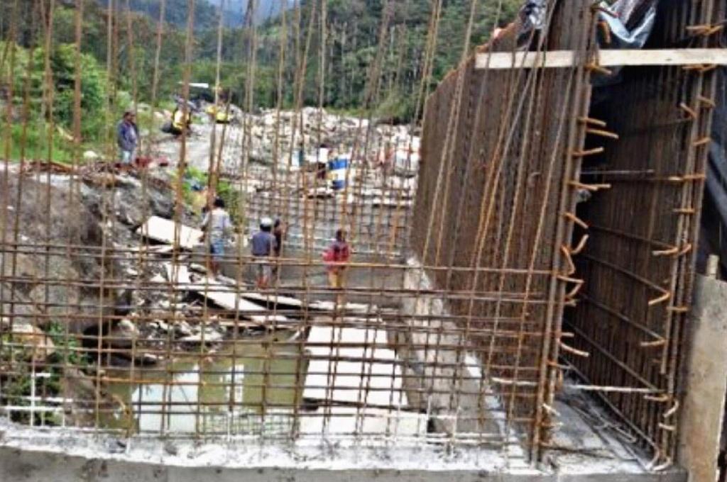 Panglima TNI Nyatakan Pembangunan Jembatan di Nduga Dilanjutkan