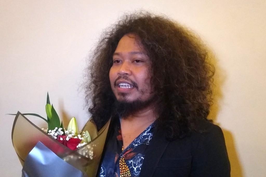 Album Terbaru Is Pusakata Dirilis Awal 2019