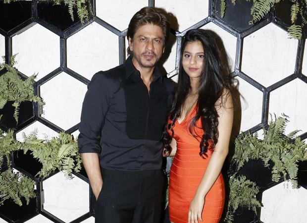 Bangganya Shah Rukh Khan Putrinya Dapat Peran Juliet