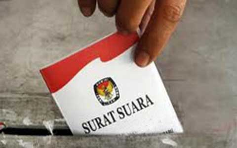 2019 Elections Will Still Use Manual Vote Counting: KPU